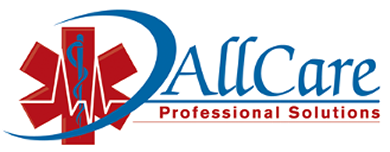 Logo, AllCare Professional Solutions